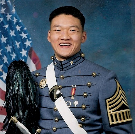 "Dan Choi, an Iraq combat veteran who graduated West Point in 2003 with a degree in Arabic Language and currently serves as an infantry officer in the army national guard: ""although getting into West Point wasn't easy, and completing the four year program wasn't any easier, coming out as part of this group was the easiest decision of my service because it validates the foundational lessons of integrity and honor that West Point preached from day one."