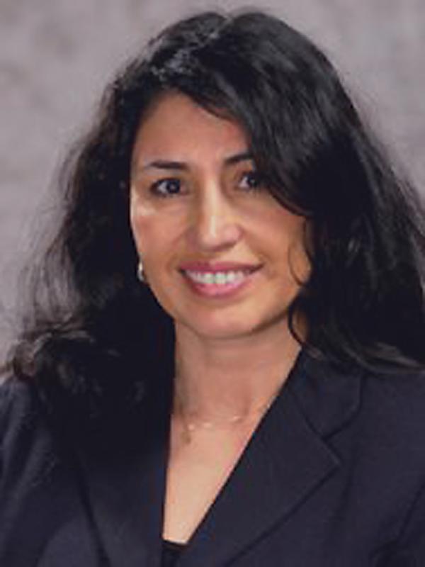 Yolanda Yorksmall, Social Security Public Affairs Specialist in San Diego, CA